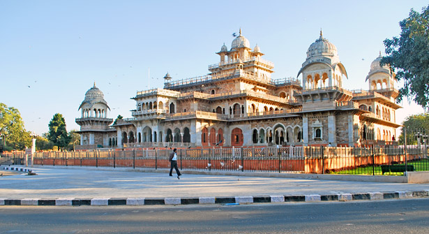 Images of Museums in Rajasthan India